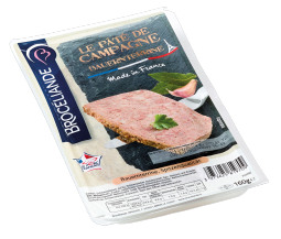 SUPERIOR COUNTRY PATE -160g