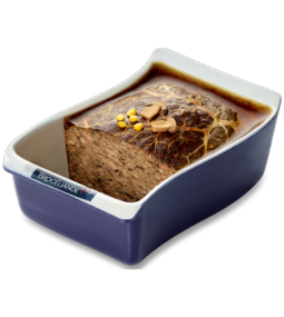 La Terrine forestière traditionnelle