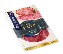SLICED PAVE 100G